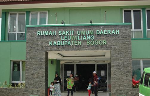 Jadwal Dokter RSUD Leuwiliang Bogor Terbaru