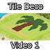 Tile Decorations In FarmVille A Video Guide By Dirt Farmer Katy