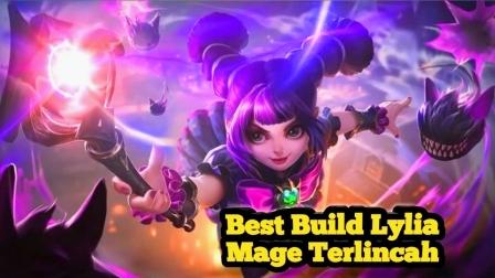Build lylia