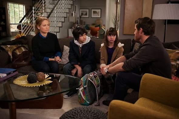 Review del capítulo 5x14 de Parenthood, You've Got Mold