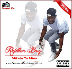 Refiller Boy - Udla Weche - Zanil Music