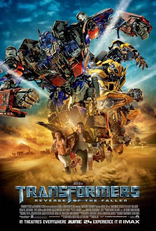Transformers 4 Full Movie