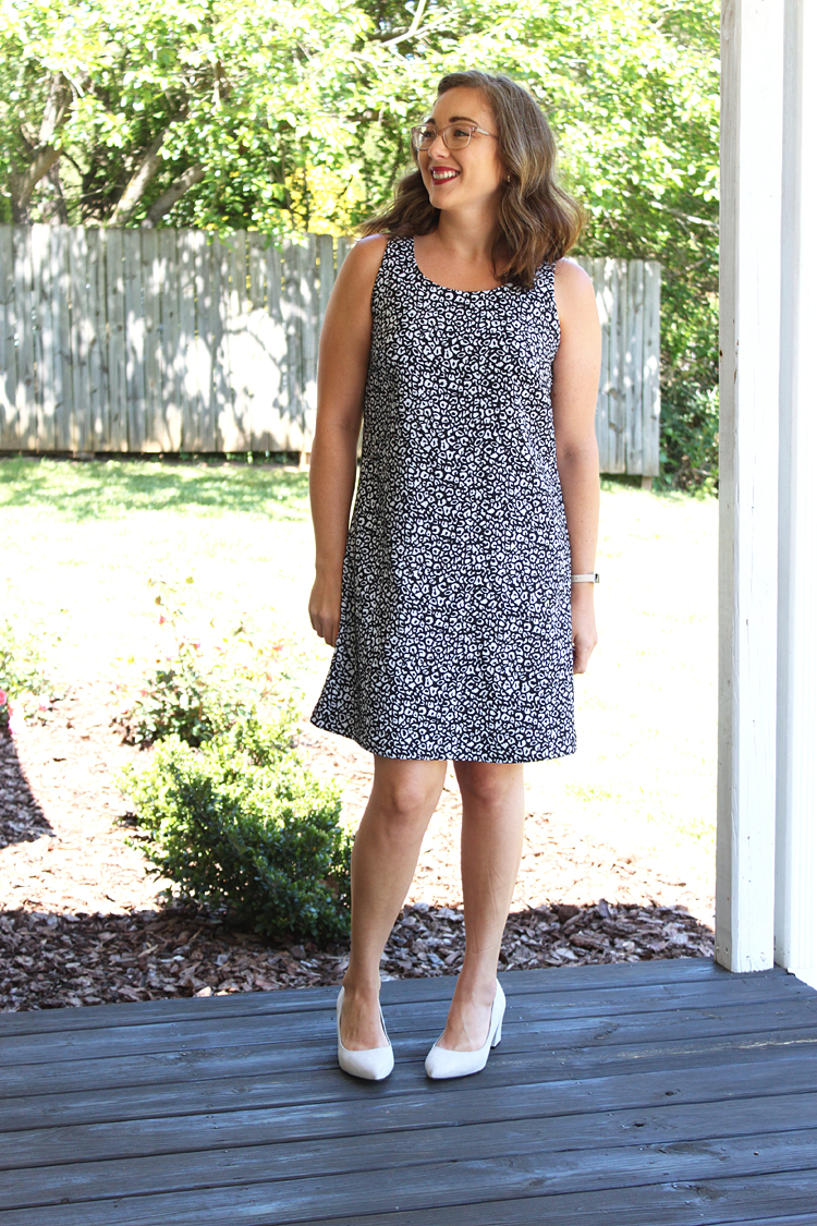 Cadence Dress // Sewing For Women
