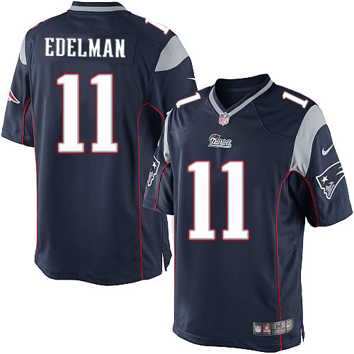 julian edelman away jersey