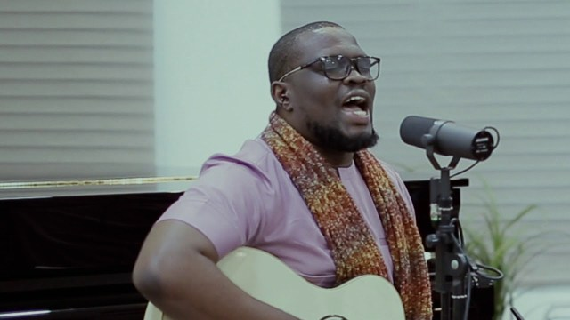 Audio: Nosa,Folabi Nuel & TY Bello - I See Them + Mp4
