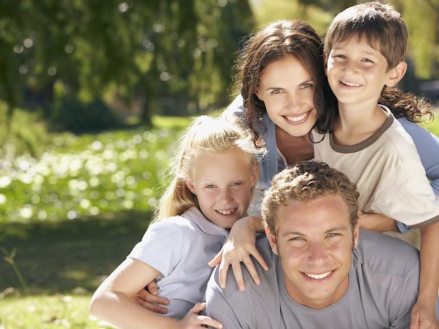 Menciptakan Suasana Keluarga Yang Inspiratif
