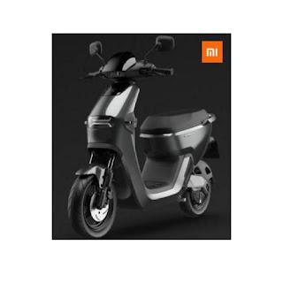 Xiaomi Luncurkan Motor Listrik