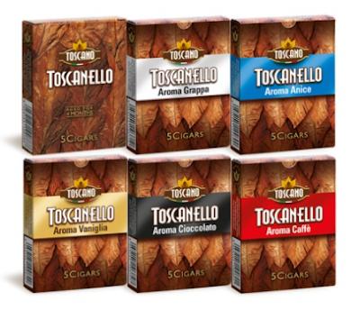 CHE-Toscanello Puro Markaları ve Puro Tavsiyeleri