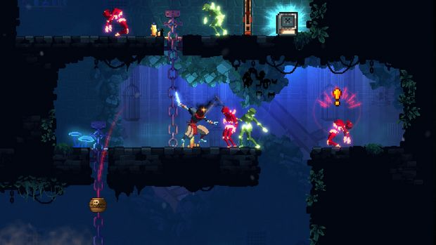 Dead Cells Free Download PC Game Cracked in Direct Link and Torrent. Dead Cells is a rogue-lite, metroidvania inspired, action-platformer. You'll explore a sprawling, ever-changing castle… assuming you're able to fight your way past its keepers….