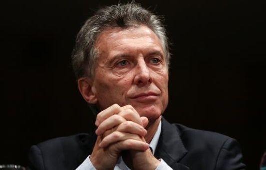 Círculo íntimo de Macri involucrado en blanqueo de capitales