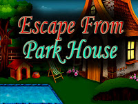 Top10NewGames - Top10 Escape From Park House