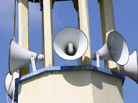 Aturan Penggunaan Pengeras Suara di Masjid Oleh Kemenag