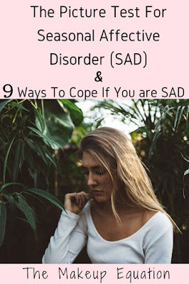 Seasonal Affective Disorder Picture Test And 9 Ways To Cope With SAD