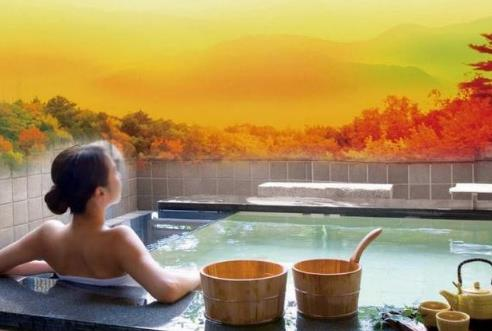 Feel The Benefits of The Health Spa