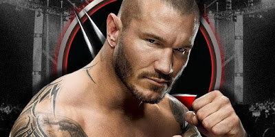Randy Orton Not Happy About Being Excluded From WrestleMania Poster