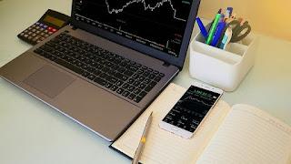 analisa teknikal untuk profit maksimal blogsaham