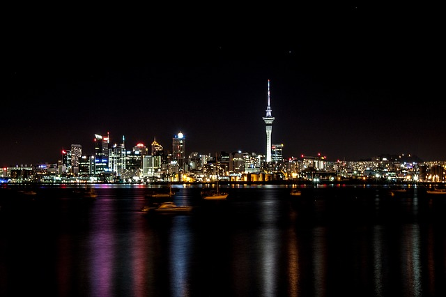100 Fakta Tentang Selandia Baru, Negeri Para Kiwi