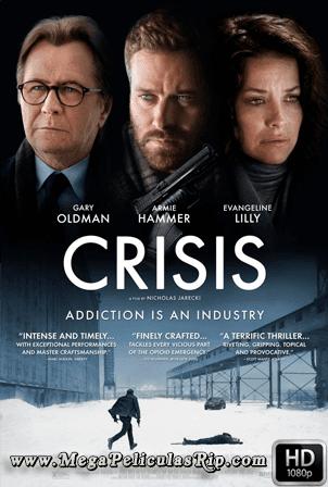 Crisis [1080p] [Latino-Ingles] [MEGA]