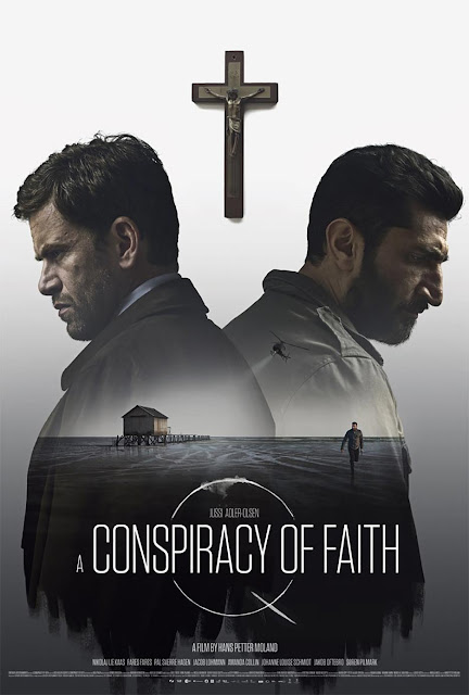 A Conspiracy of Faith (2016) tainies online oipeirates