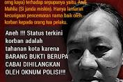 Ketua PMII Pinrang Ajak Lapisan Masyarakat Dukung Andi Mahlia Korban Pengeroyokan