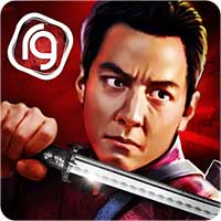 Into the Badlands Blade Battle 1.1.57 Apk + Mod + Data for Android