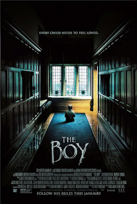 Watch The Boy Movie Online Free