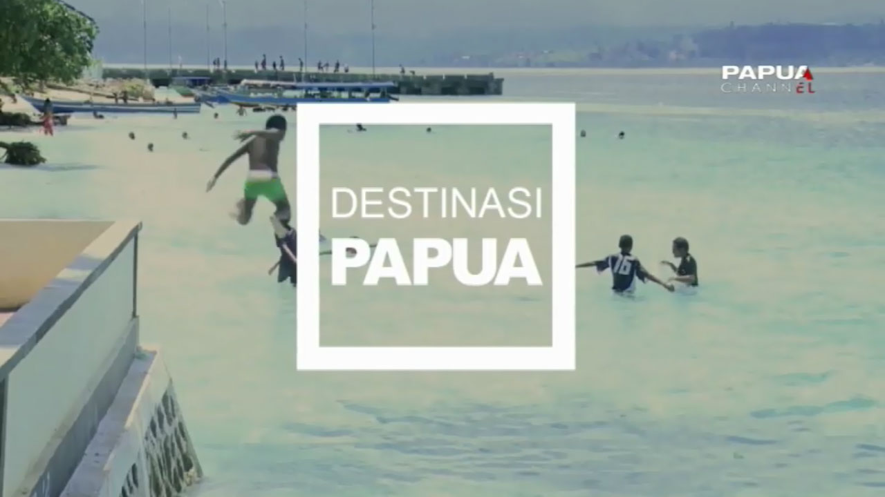 Frekuensi siaran Papua Channel di satelit Telkom 3S Terbaru