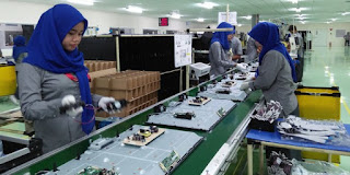 Info Lowongan Kerja Karawang KIIC PT Sharp Electronics Indonesia (SEID)