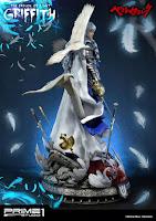 """Nuevas imágenes de Griffith, The Falcon of Light de """"Berserk"""" - Prime 1 Studio"""