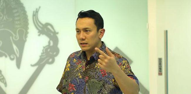 Stafsus Jokowi: Tidak Ada Salahnya Pertukaran Budaya dengan Tiongkok