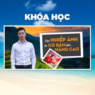 Khóa Học Nhiếp Ảnh Từ Cơ Bản Đến Nâng Cao ebook PDF EPUB AWZ3 PRC MOBI