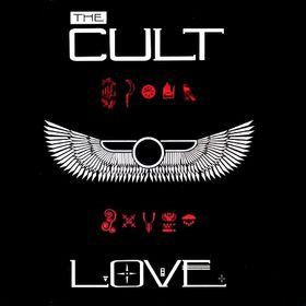 Love. The Cult