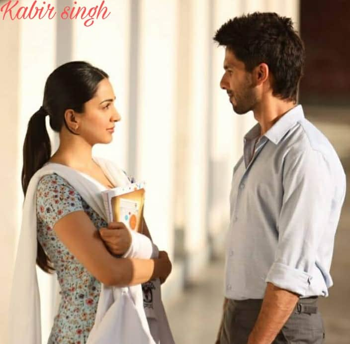 Yeh aaina lyrics by Shreya Ghoshal from kabir singh movie