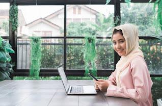 Etos Kerja Dalam Agama Islam