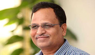 cbi-filed-fir-against-satyendra-jain