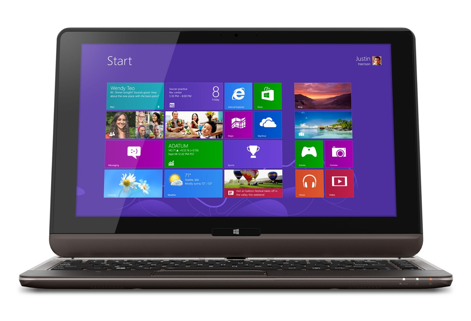 Harga Laptop Toshiba Satellite