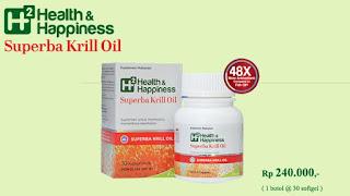 H2 Superba Krill Oil