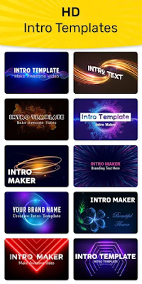 VideoAdKing PRO Mod Apk Intro Maker, Video Ad Maker v24.0