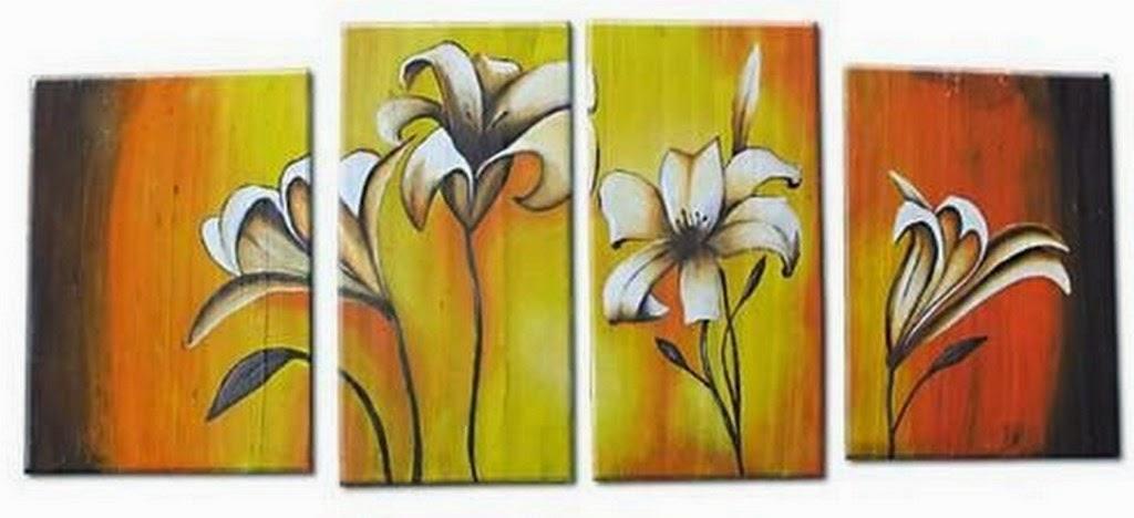 Icopor Flores Cuadros Tripticos Www Increiblefotos Com