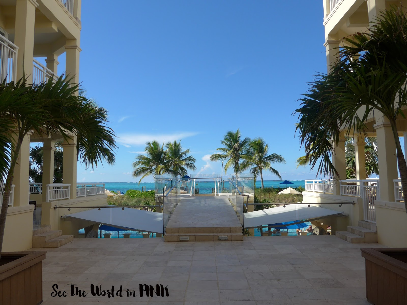 "Travel Post - My Turks and Caicos Vacation Part 1 Recap ""Providenciales and Grace Bay Beach"""