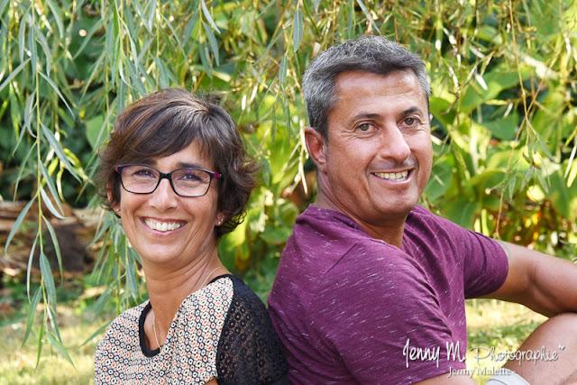 photographe portrait  couple mouilleron le captif, la génétouze, le poiré sur vie