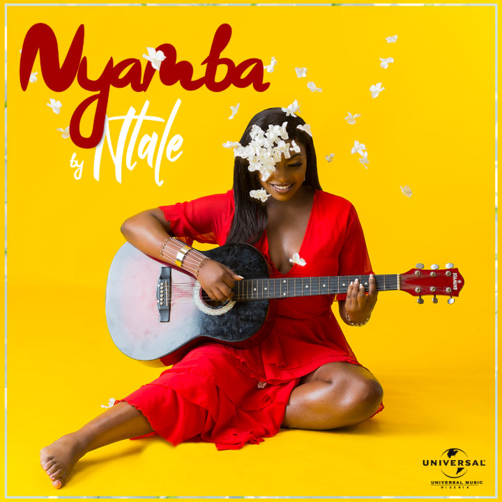 Irene Ntale Nyamba Prod by Blaise Beat mp3 download audio