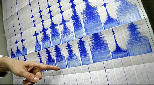 Quake in Albania felt in northwest Macedonia