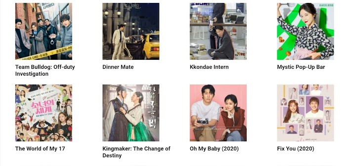 10 Best Sites To Download Korean Movies With English Subtitles Free {2020}
