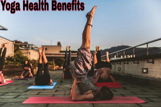 Yoga Health Benefits[essay on benefits of yoga]