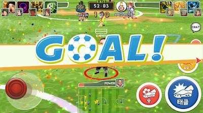 Download Monster Soccer v1.0.5 Apk