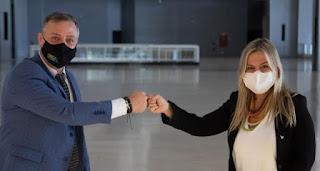 Brasília vai reunir 52 secretários de turismo