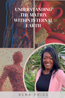 Understanding the Matrix within Internal Earth (Author Interview)