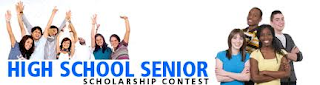AFSA High School Senior Scholarship Contest