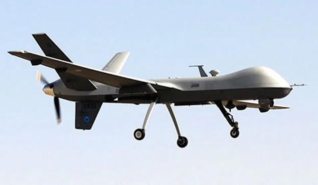 Αμερικάνικη βάση drones στο Στεφανοβίκειο με δυνατότητες να επιχειρούν σε Βαλκάνια-Μεσόγειο